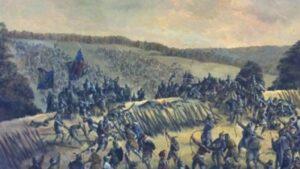 Bătălia Rovine