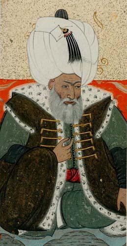 Baiazid al II-lea