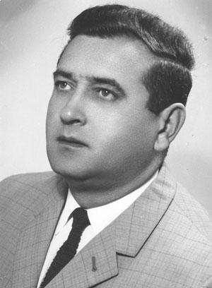 Eftimiu Ursulescu