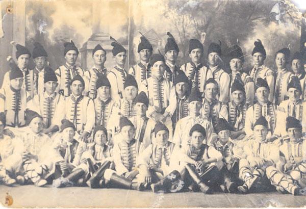 corul-din-Voivodint