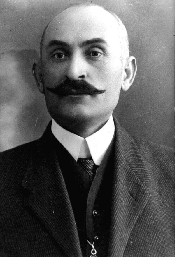 Romulus Roman (1875-1952)