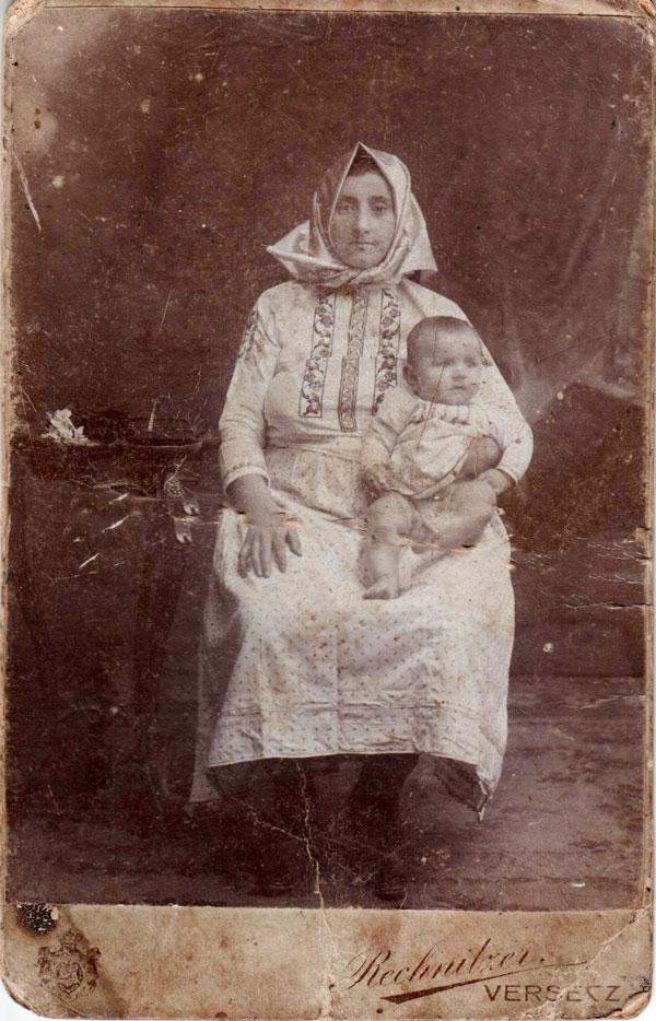 Ana-Roman-cu-fiul-Andrei